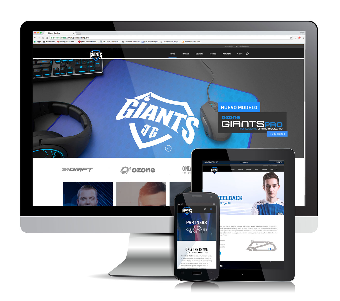 GiantsGaming.pro