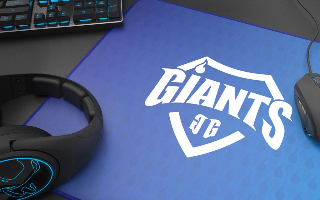 Giants Gaming Web