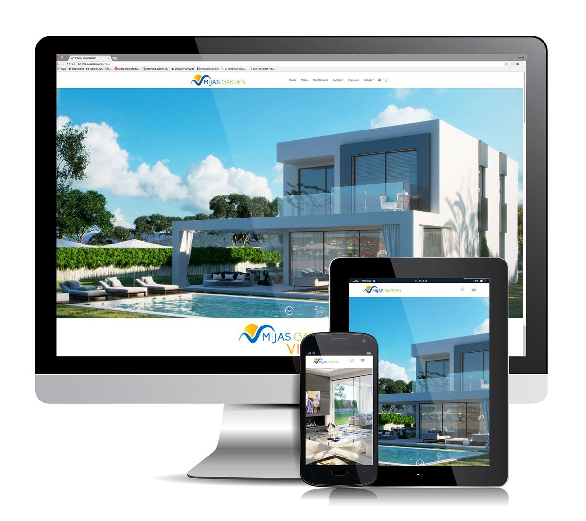 Mijas-Garden.com