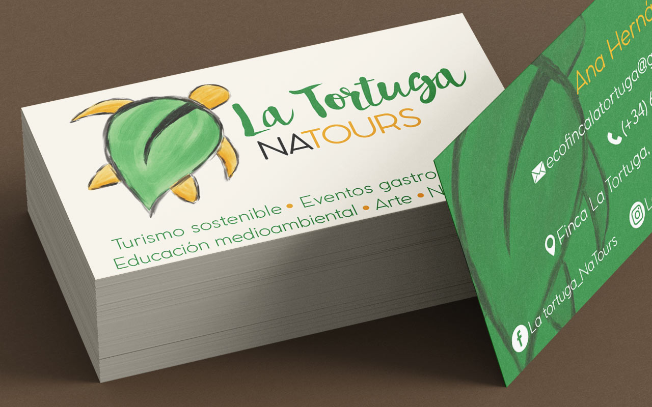 La Tortuga Natours