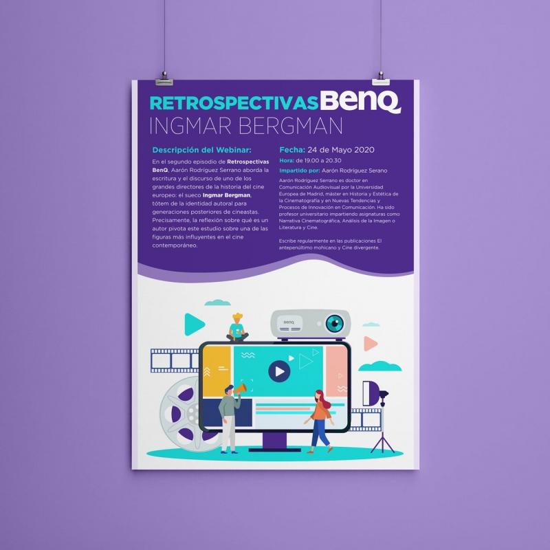BenQ Design